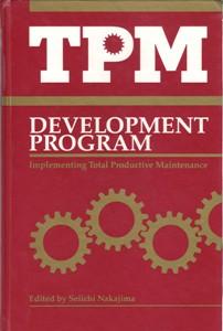 Nakajima's TPM two book set